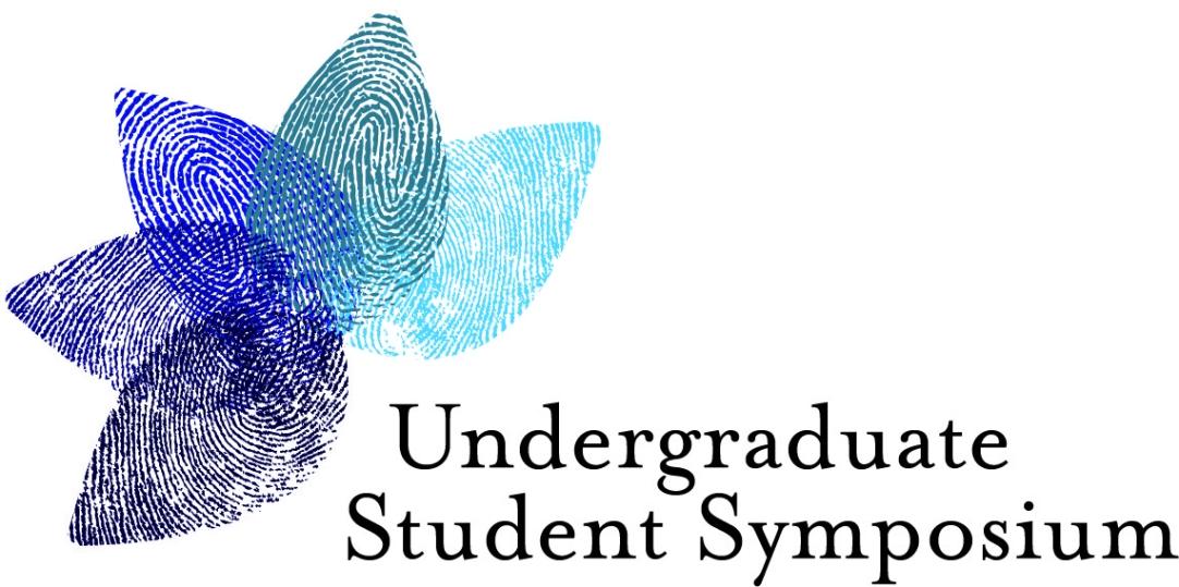 Undergraduate Student Symposium Logo